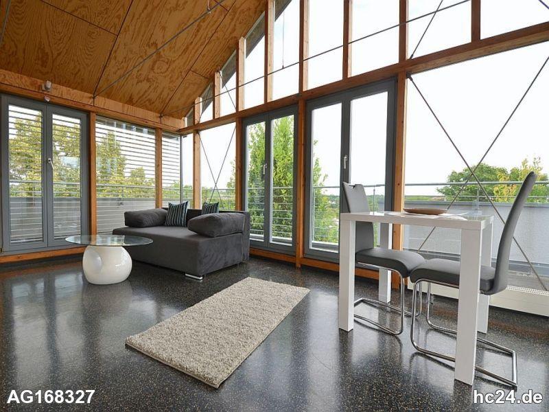 Wunderschöne Wohnung mit Dachterrasse in Stuttgart Zuffenhausen